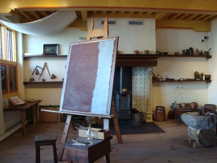 Taller de Rembrandt
