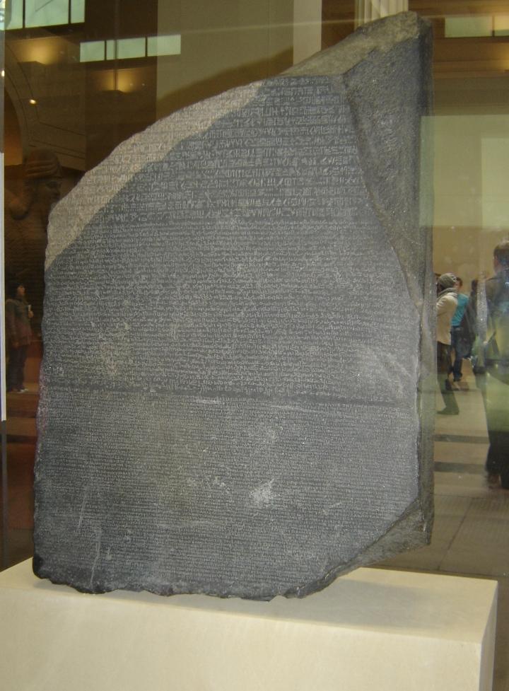 Piedra Rosetta