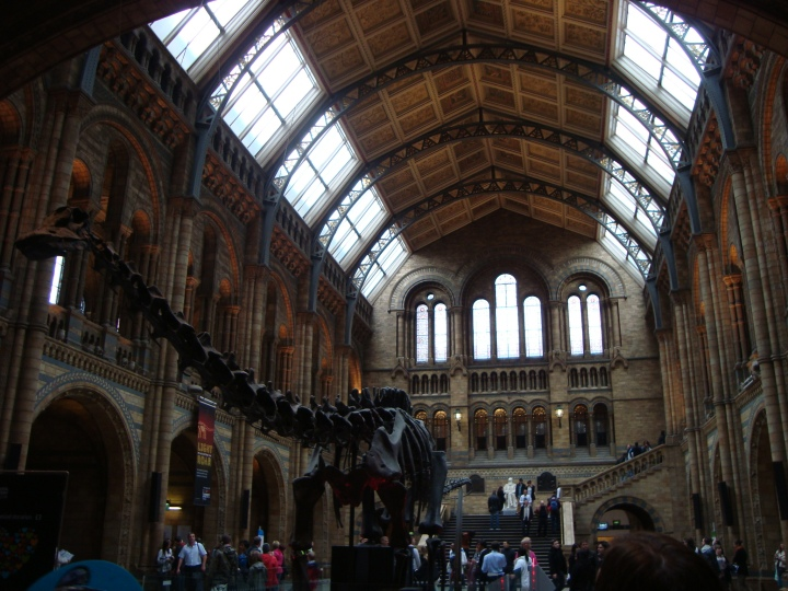 Natural Sciences Museum